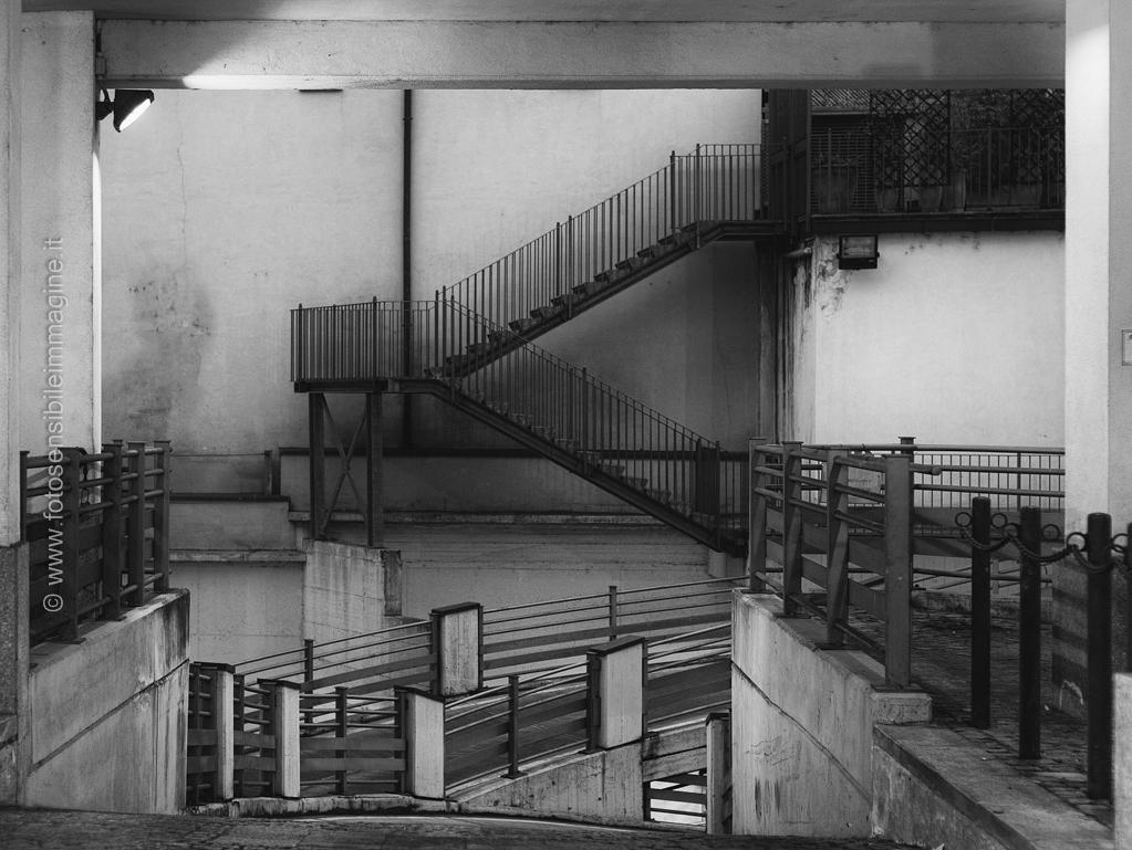 M. C. Escher è stato qui