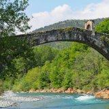 fotoescursione al Ponte del Diavolo